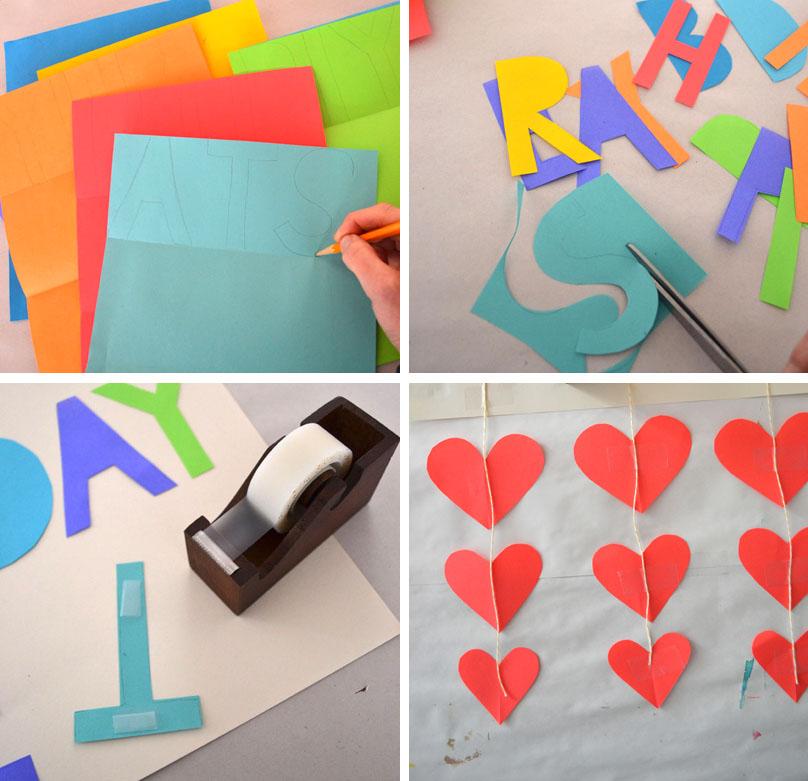 Simple Signs // Make