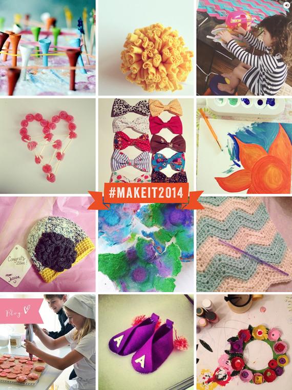 #makeit2014