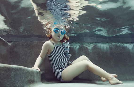 underwater photography by Alix Martinez
