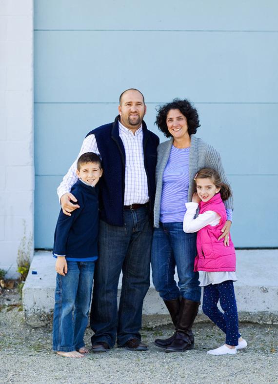 The Evanko Family