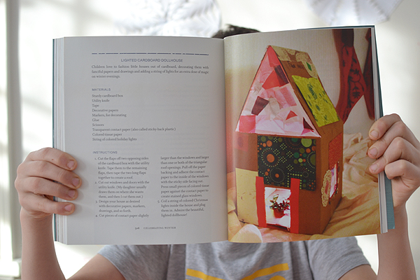 The Artful Year book by Jean Van't Hul