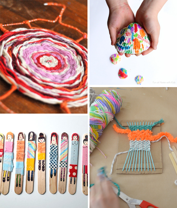 Art Activities For Preschoolers Pinterest