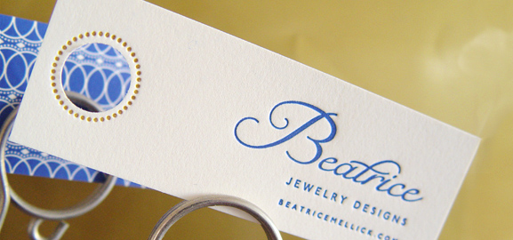 Beatrice Jewelry Designs