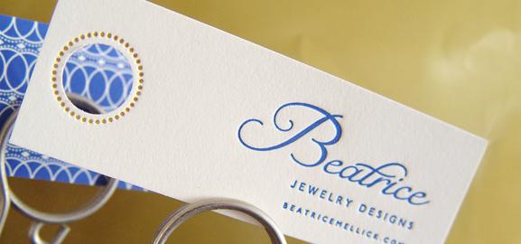Beatrice Jewelry Designs