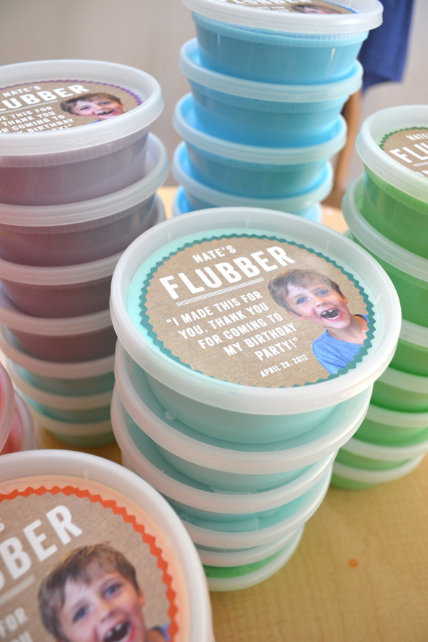 Best Flubber Recipe