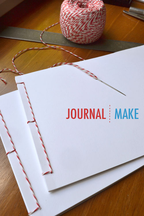Making Journals
