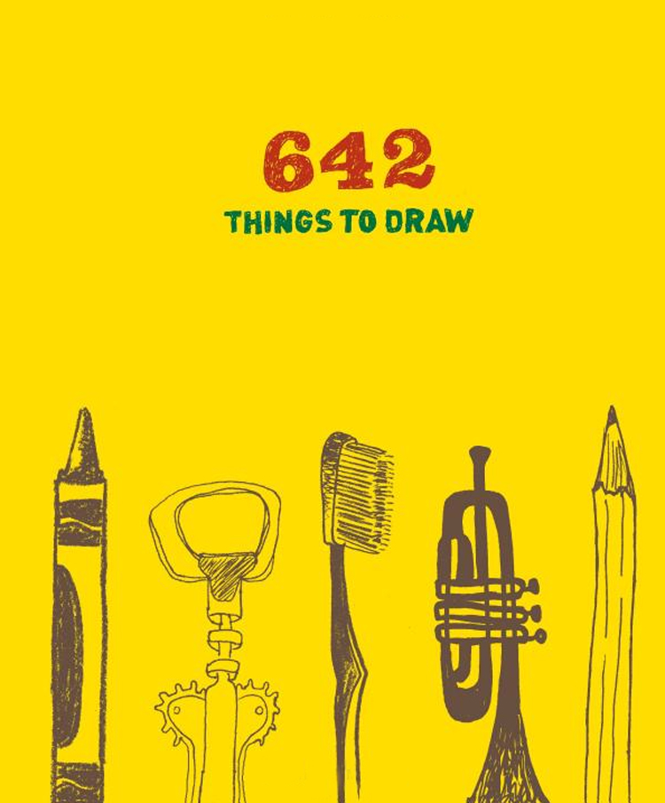 642 things to draw archives art bar for Thing to draw