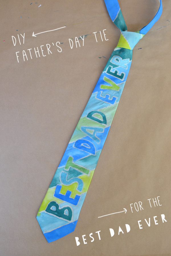 make this tie with pigment dyes, resist and free downloadable stencils