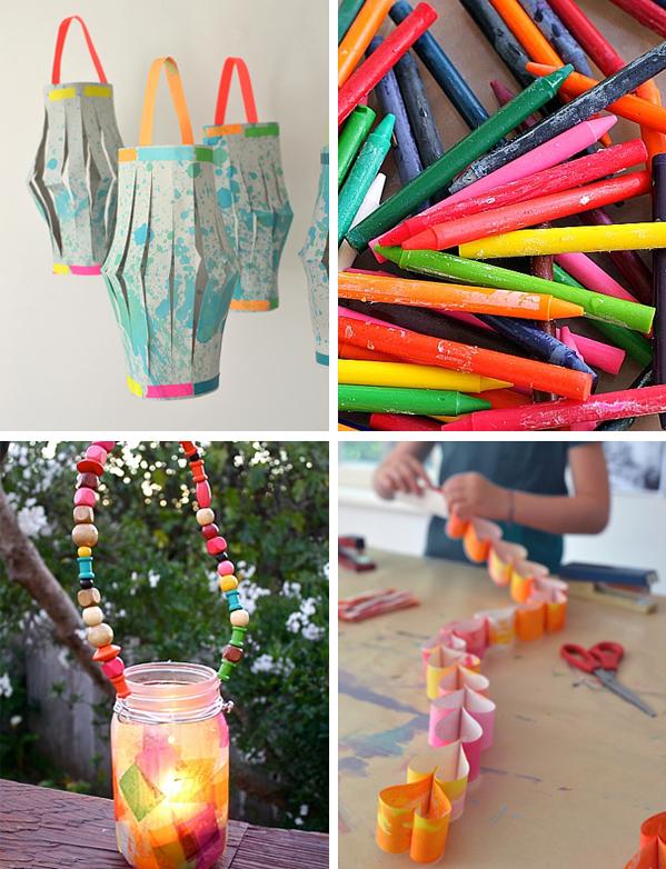 the best summer art camp ideas for kids