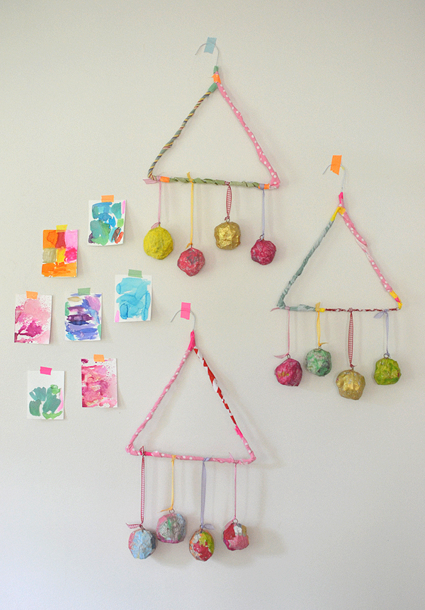 Wire Hanger Craft Ideas