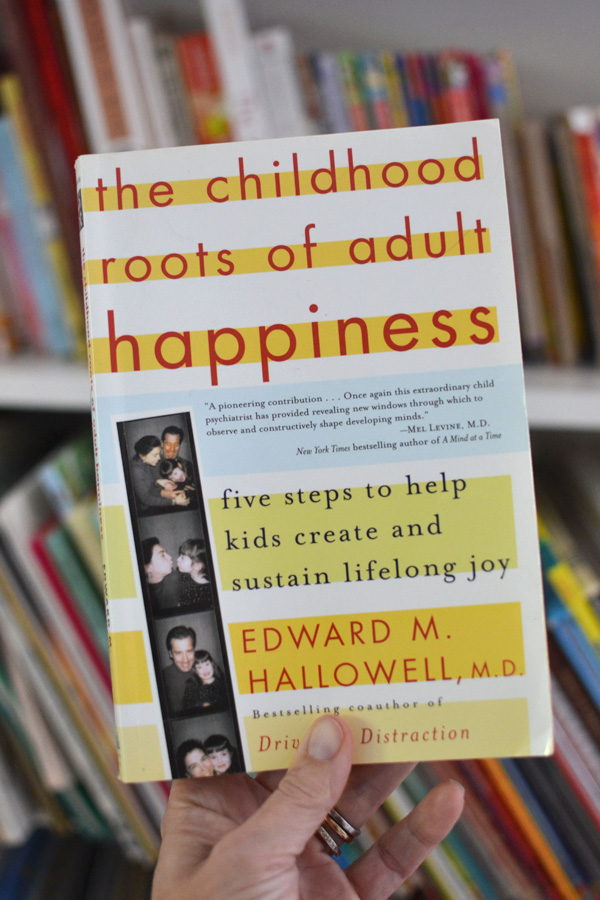 The Book That Shaped My Parenting