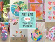The Best of Art Bar 2016