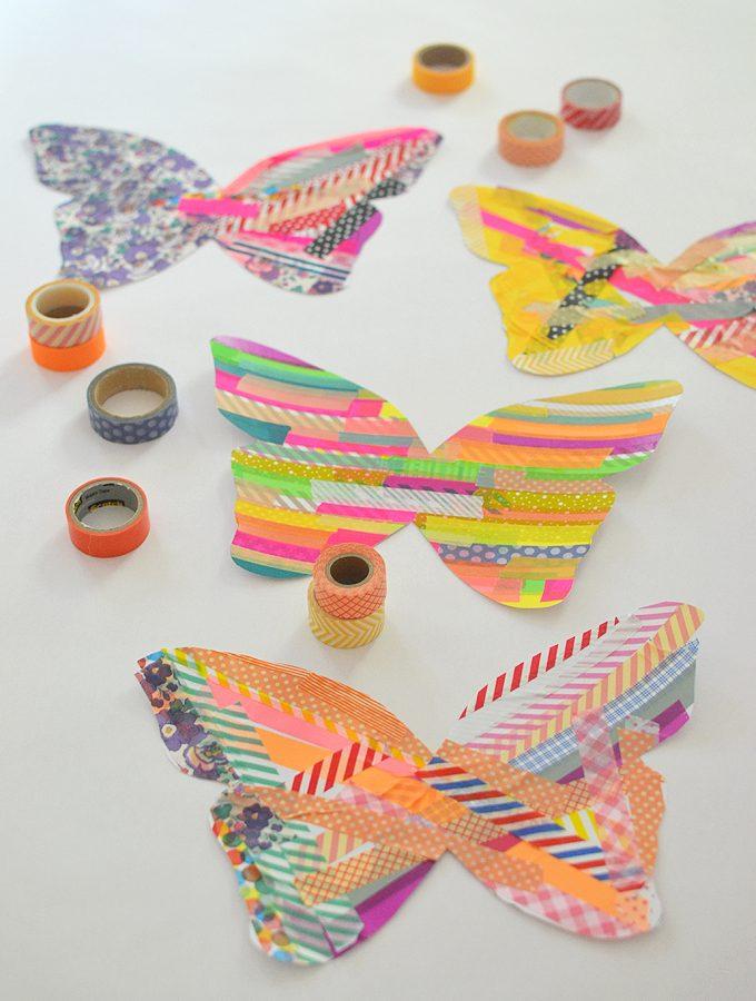 Open Ended Crafts For Kids Archives Artbar